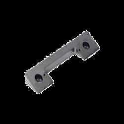 Suport montaj in unghi de 30 grade pentru post exterior - HikVision DS-KAB21-B