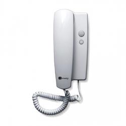 Post de interior audio, tip telefon, WL-02NEFC