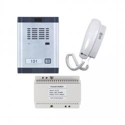 Set interfon audio pentru vila, WL-06Dd2D