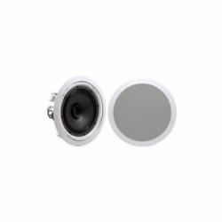 """Difuzor Dual Cone 6"""" de tavan, dimensiuni 230(D)×85(H)mm, diametru decupare 195mm"""