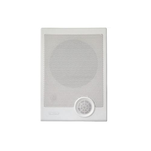 """Difuzor montat aparent 6"""" Wall Mount Speaker pentru sisteme Public Adress"""