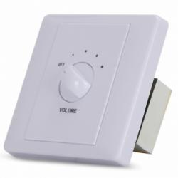 Atenuator de putere Volume Control, 30W, 5 trepte, ABS