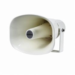 Horn (goarna) 30W Public Address (PA) pentru utilizare la exterior