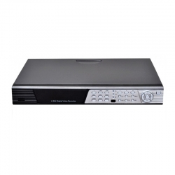 DVR Stand Alone Full 960H, 8 canale, 200fps
