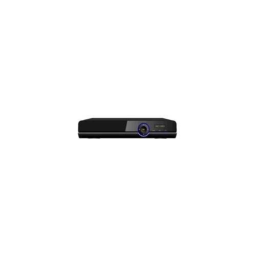 DVR 4 canale, tribrid AHD, analog, IP. Compresie H.264, 1080p (2MP), cloud (P2P), GNV-BFC-04