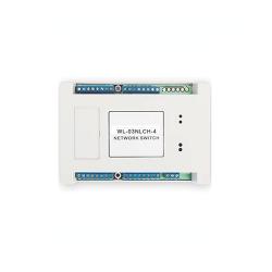 Comutator de retea pentru posturile WL-02NLFD