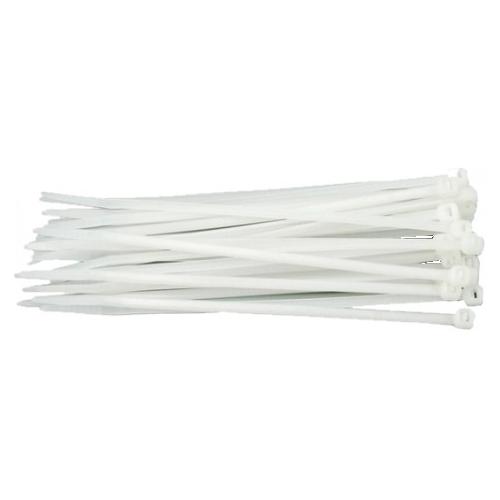 Coliere de plastic ALBE, 200x3,5 (100 buc.), SEL.2.211