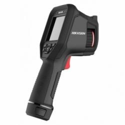 Camera termica de mana cu ecran de febra Hikvision DS-2TP21B-6VF/W