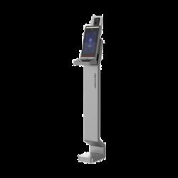 Terminal Hikvision control acces recunoastere faciala + detectie temperatura DS-K5604A-3XF/V