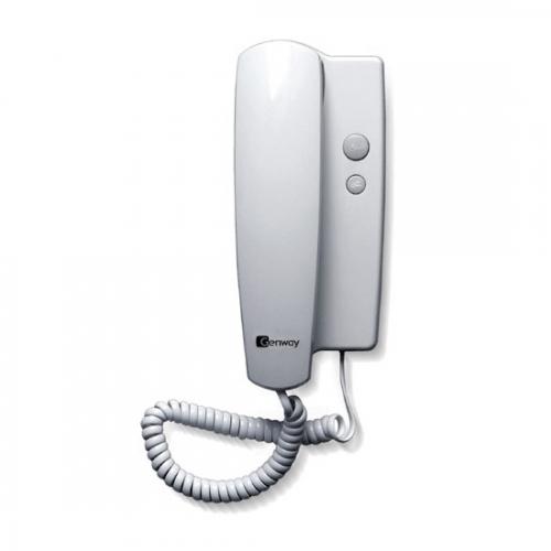 Post de interior audio, tip telefon, compatibil CM-02 si WL-02