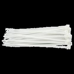Coliere de plastic ALBE, 250x3,5 (100 buc.)