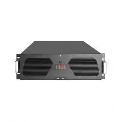 NVR Stand Alone, compresie H.265+, 36 canale, 4K, 3G/ WIFI, ONVIF, cloud (P2P)