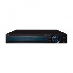 NVR Stand Alone, compresie H.264, 9 canale, 1080P@ 25fps, 3G/ WIFI, ONVIF, cloud (P2P)