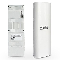 Acces Point EnGenius Wireless AP outdoor 2.4GHz 802.11b/g/n, 2T2R, 300 Mbps (ENH 202)