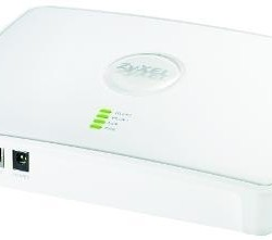 Wireless Business Access Point 802.11a/g Ultra-thin (NWA-8500)