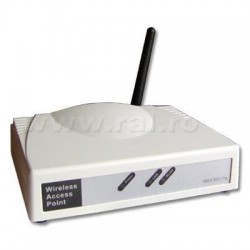 Wireless Access Point Atheros 802.11g (WLG-2011) (WL-AP-2454)